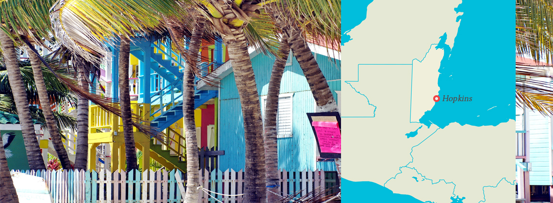 Hopkins – Belize