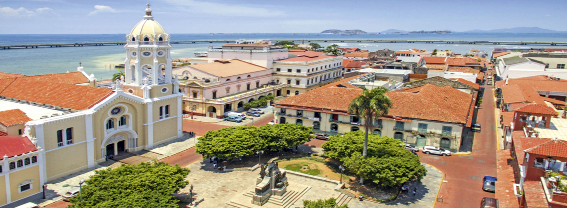 Excursions – Casco Viejo